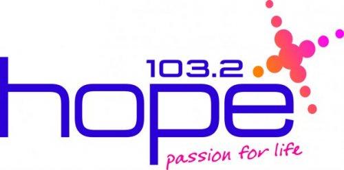 Hope 103.2 Christian radio