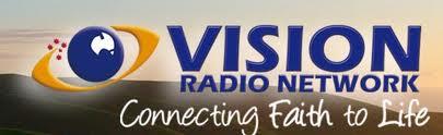 Vision Radio, a Christian Radio station broadcasting across Australia
